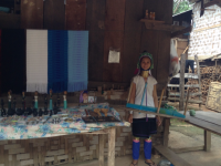 3 important life lessons I learned while working with the long neck Karen tribe