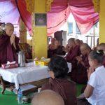 A taste of Burmese hospitality