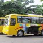 The runaway bus from Vietnam