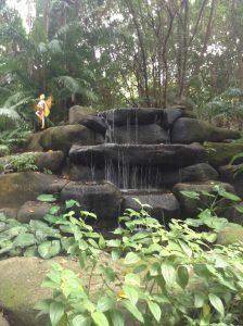 sentosa discovery park