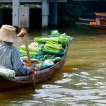 River Markets of Cambodia