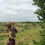 A day in the life at a Burmese village