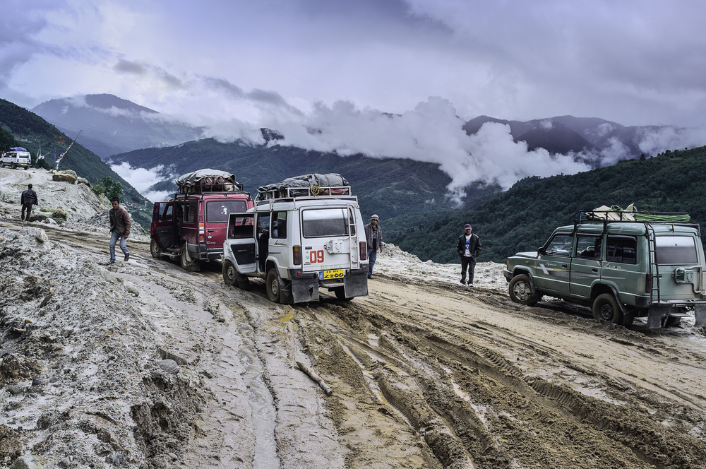 Tawang, Pradesh, backpacking north east india
