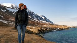 solo backpacker, how to take a first trip abroad
