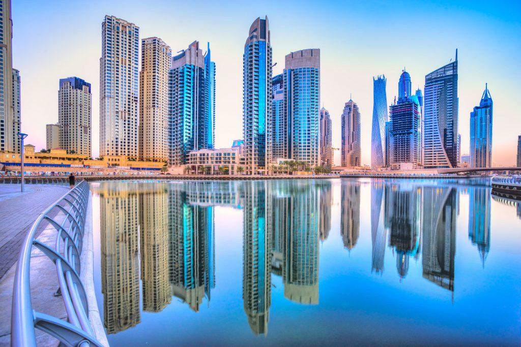 Dubai, black tefl teachers, black teachers abroad