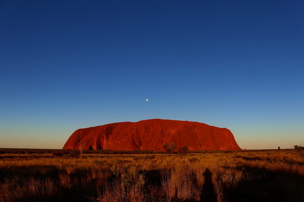 Australia, how to plan a solo backpacking trip, how to plan a first trip abroad
