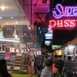 Sordid Tales From The Streets of Bangkok