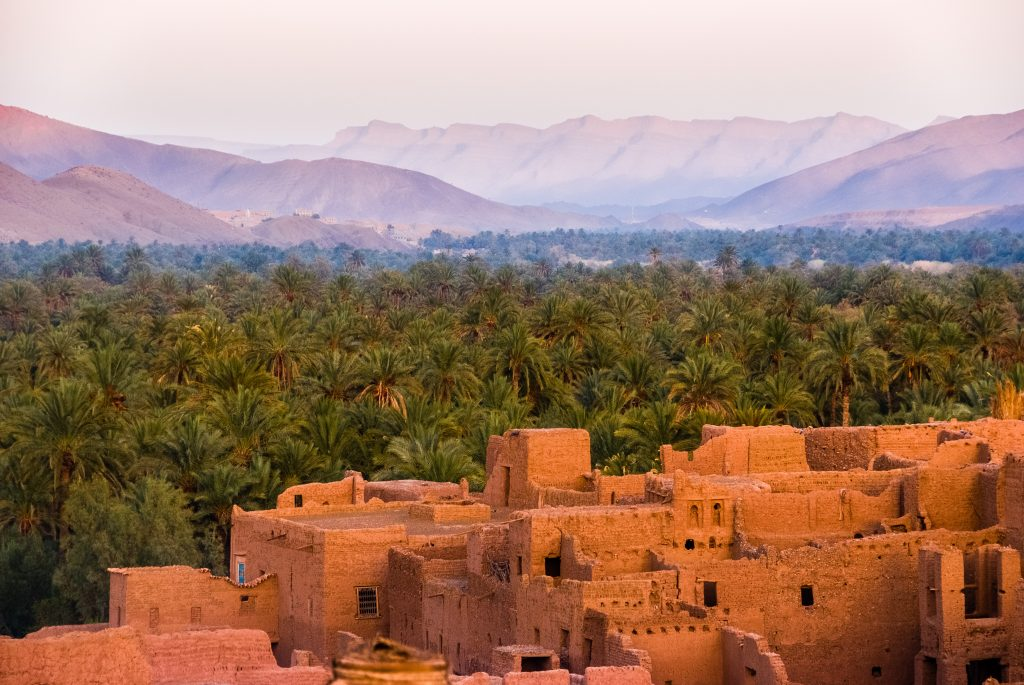 morocco, how to plan a solo backpacking trip, how to plan a first trip abroad, first time backpacking tips