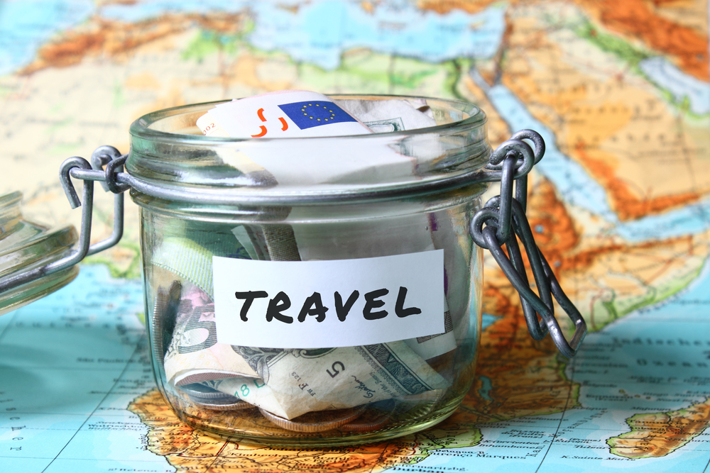 travel budget, holiday budget, how to plan a first trip abroad, first time backpacking