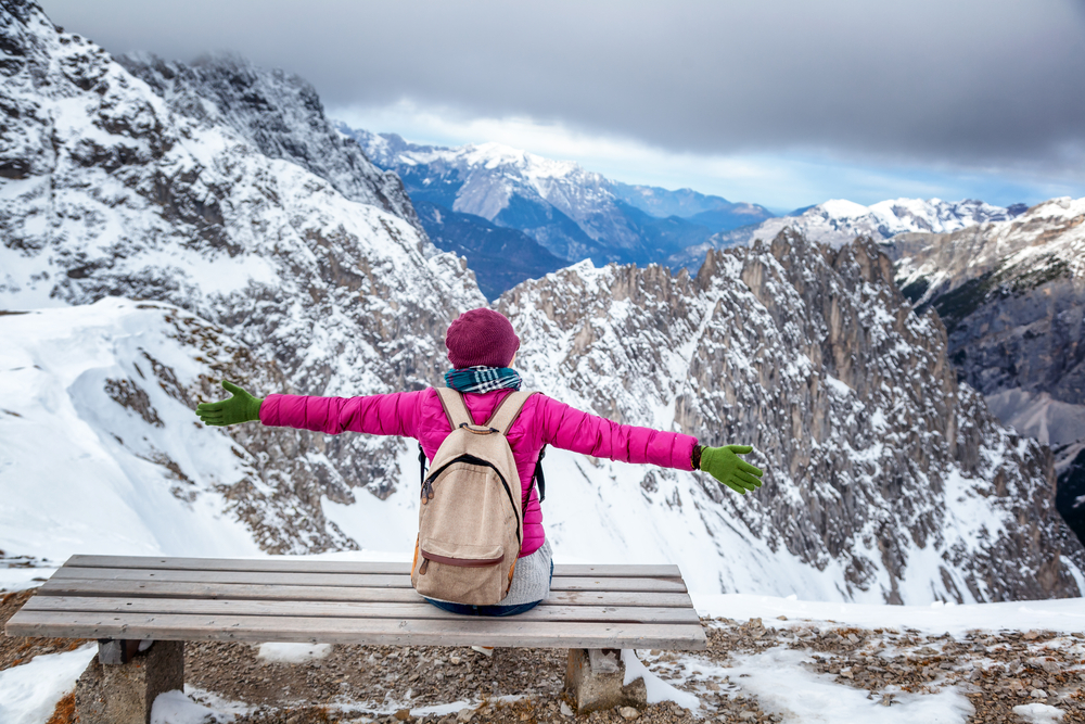 how to plan a solo backpacking trip, freedom