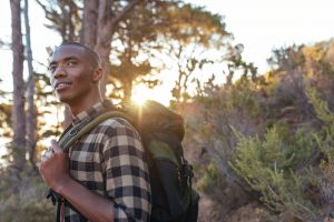 black backpacker, black backpackers,