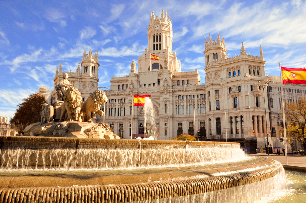 spain, how to plan a first trip abroad
