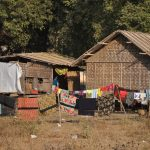 3 Incredible Days In a Burmese Village