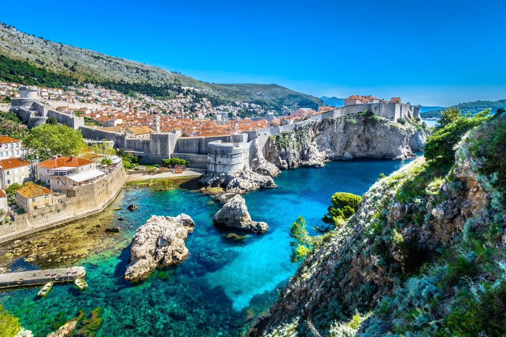 Croatia, Balkans, Europe, travel talk tours