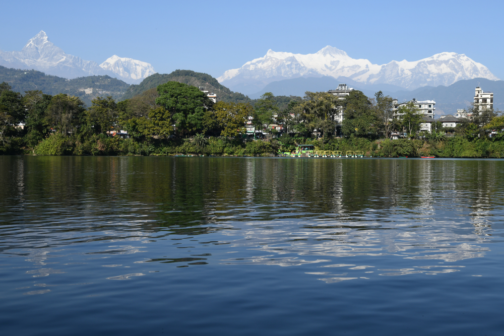 pokhara, nepal, first time backpacking advice, first time backpacking tips