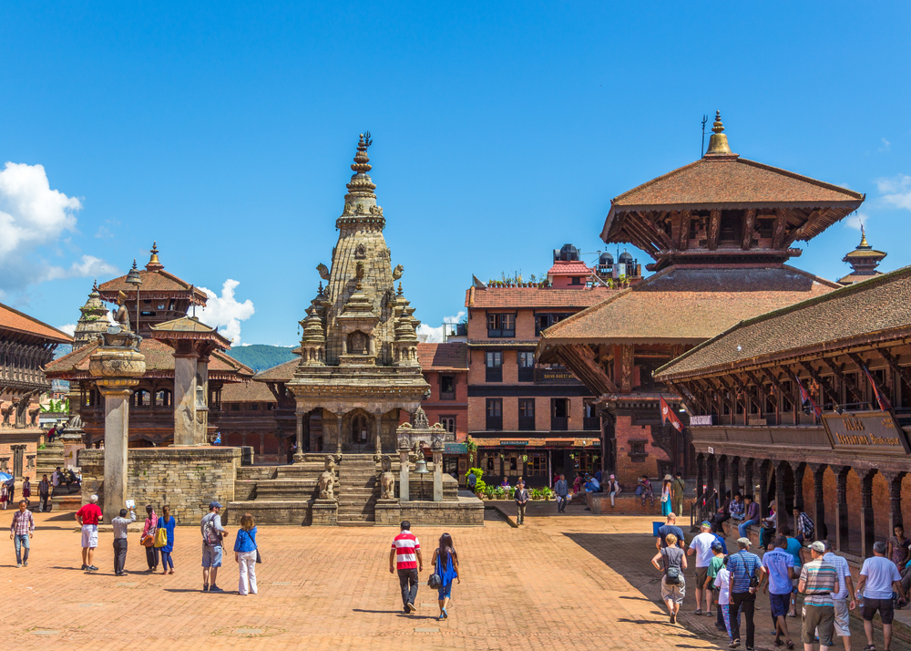bhaktapur, nepal, first time backpacking advice