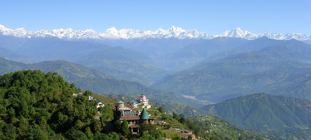 nepal holiday tour, short treks in nepal