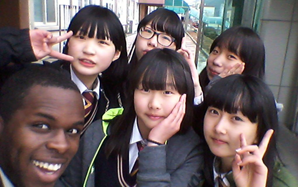black teachers in china, black TEFL teachers
