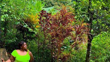 solo travel for black women, black travellers