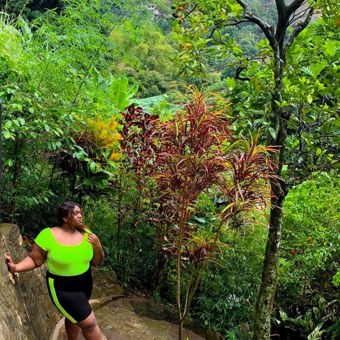 solo travel for black women, black travellers