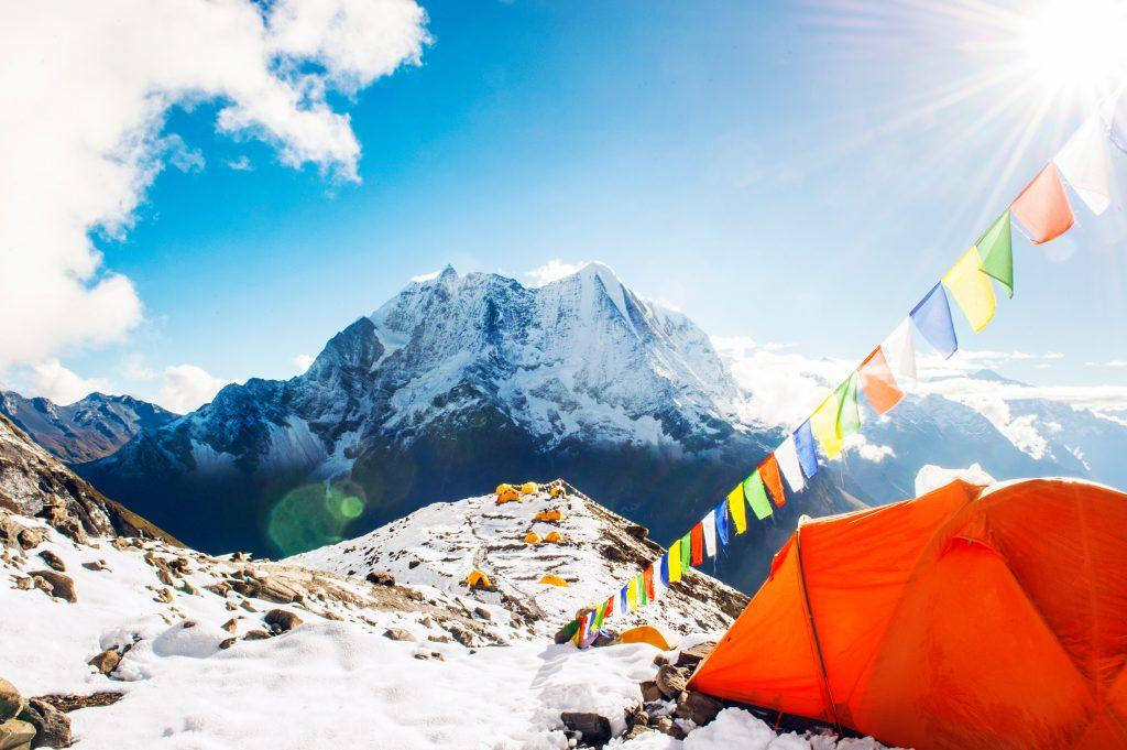 kathmandu day hikes, short treks in nepal,