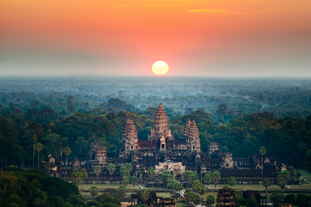 top places to go in cambodia, best places to travel alone in asia
