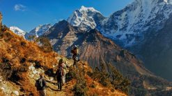 nepal, short treks nepal