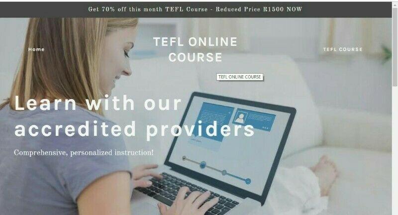 TEFL teachers, TEFL qualifications,