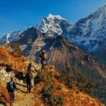Short Treks In Nepal: A Selection of The Very Best