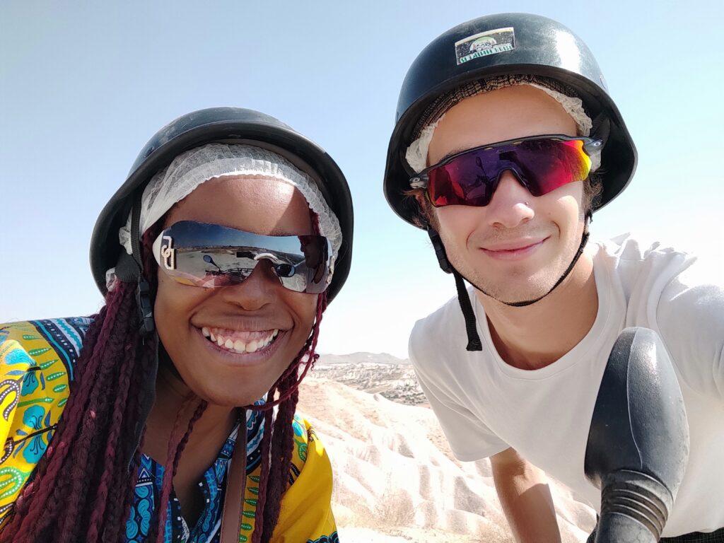 Cappadocia ATV rides
